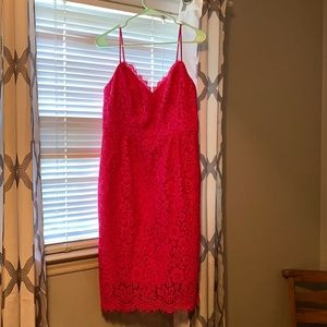 J.Crew NWT size 8 lace dress